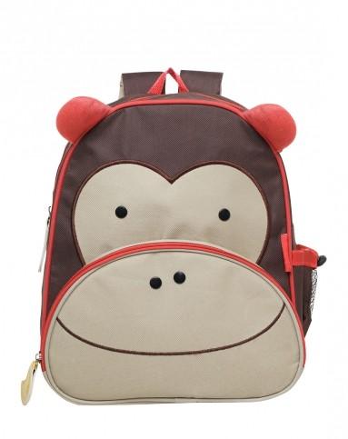 场卡通动物系列—猴子