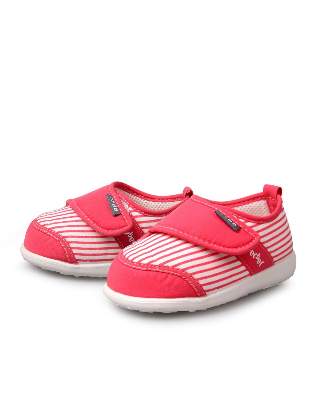 西瓜红色飞机叫叫鞋6xg