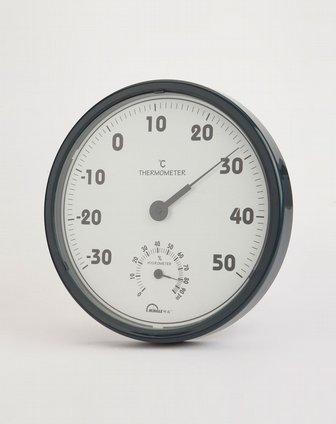 室内温湿度计