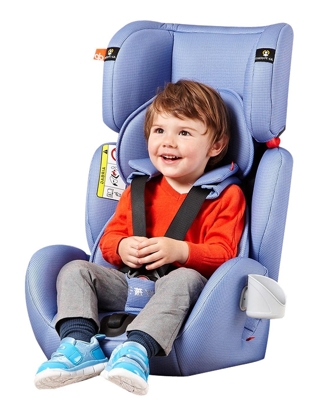 好孩子汽车用儿童安全座椅空军一号 标致308能用吗高清图片