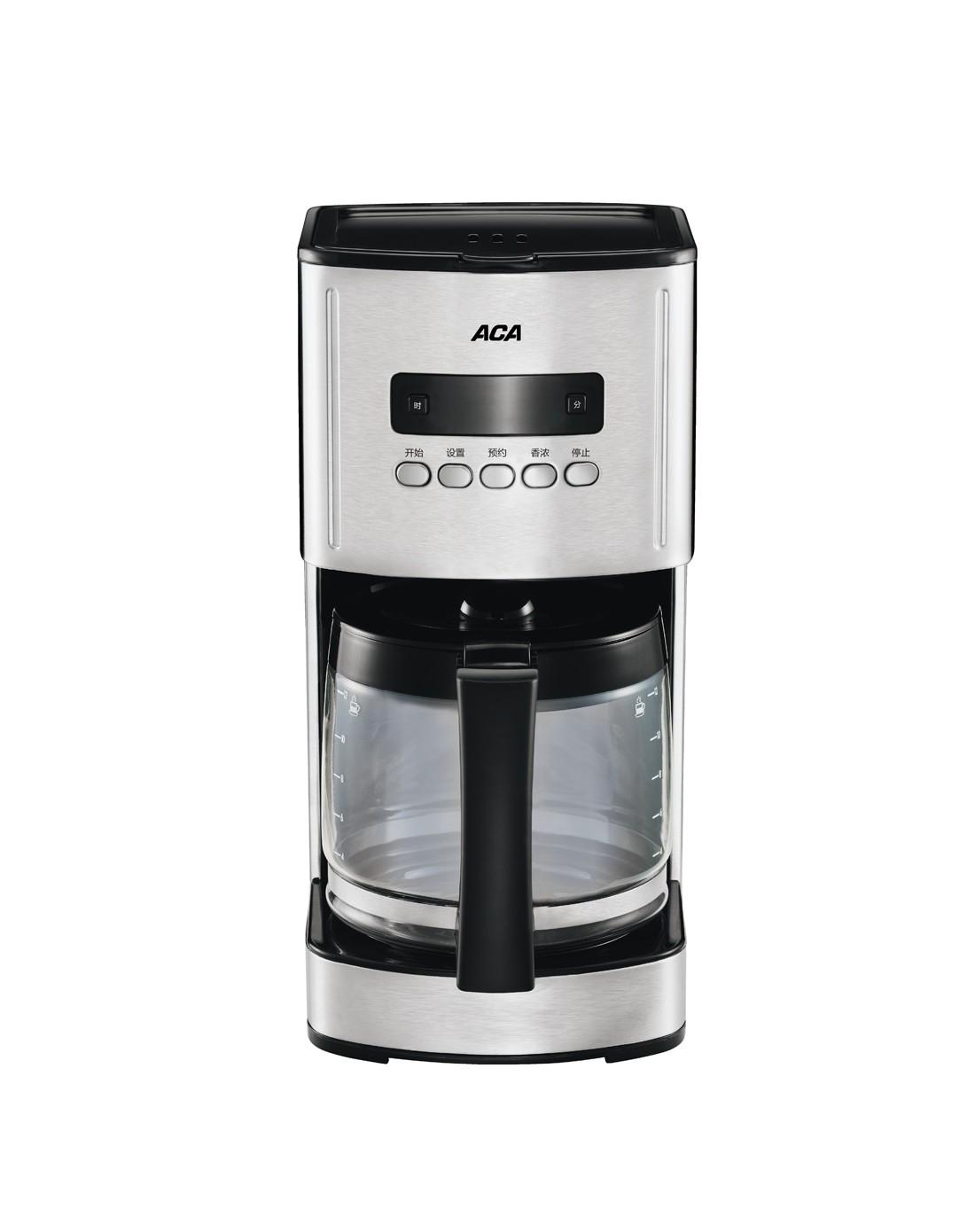> 欧式家用咖啡茶饮机