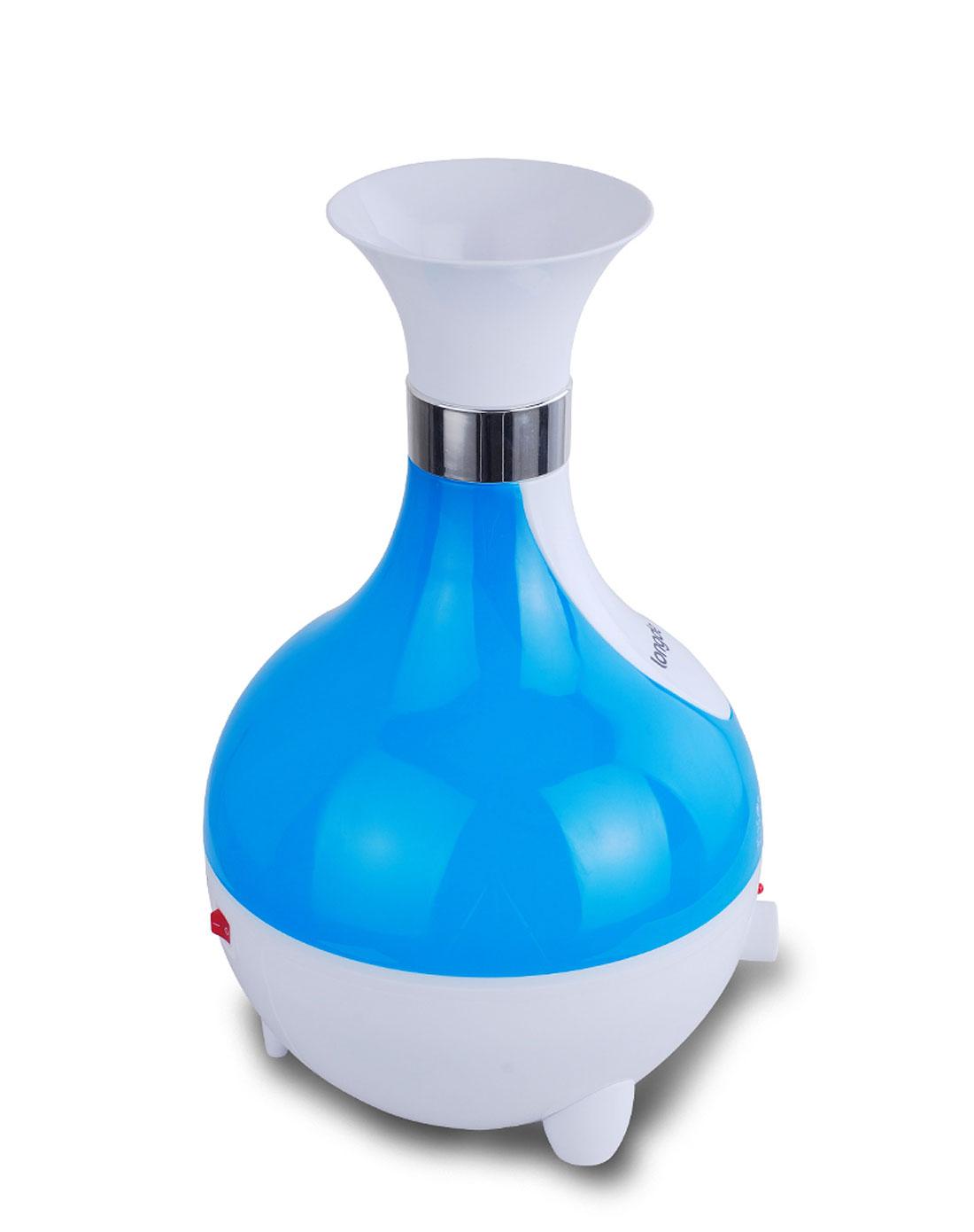 龙的longde电器专场-可爱花瓶造型加湿器