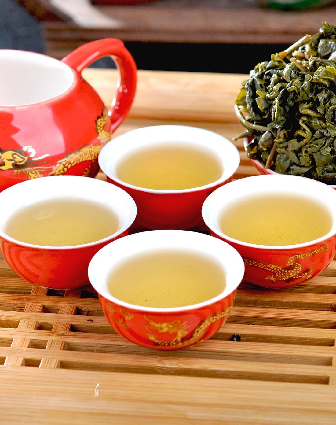 高山茶叶_高山茶网站管理系统