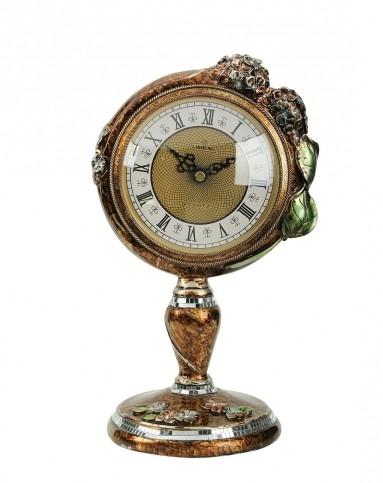 装扮美家欧式古典造型座钟s1427ky