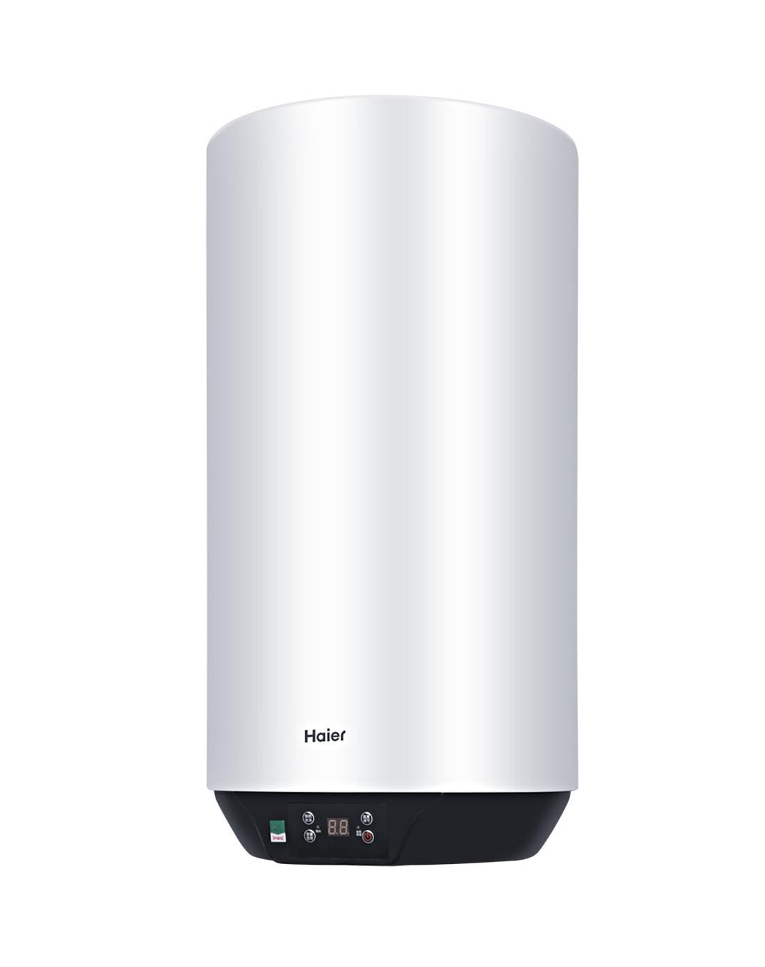 海尔haier空调&热水器专场60l电热水器 竖式es60v-u1