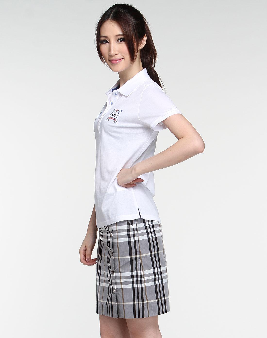 休闲女装夏装短袖