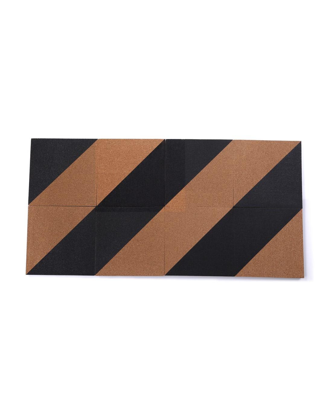 umbra创意家居用品专场图标形软木板公告牌