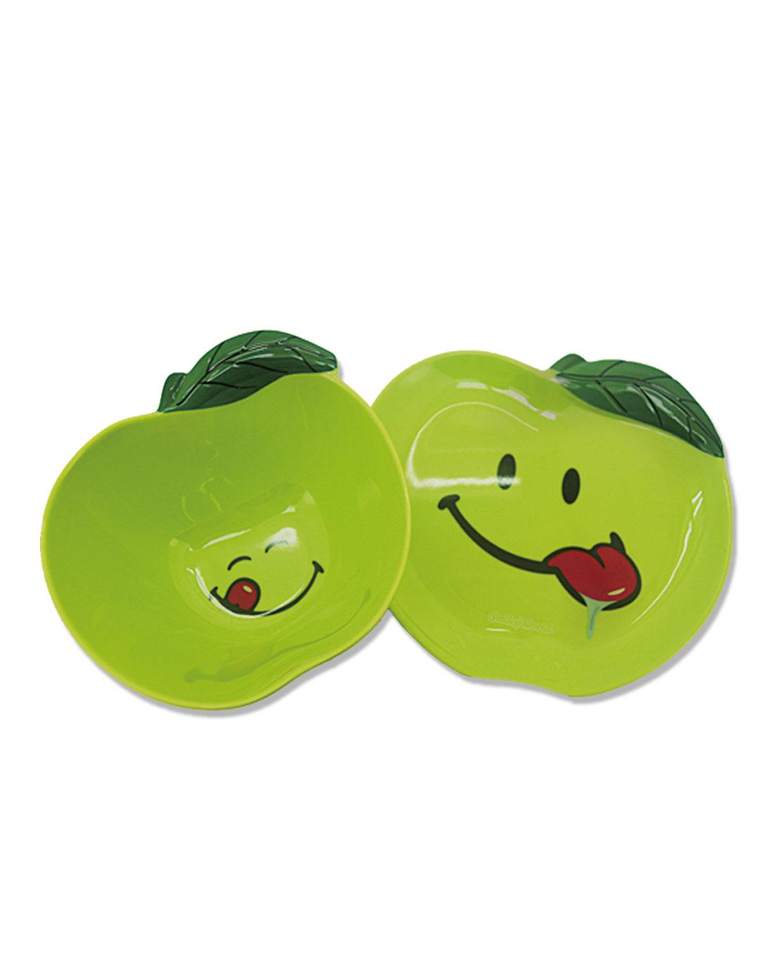 苹果笑脸图片大全可爱