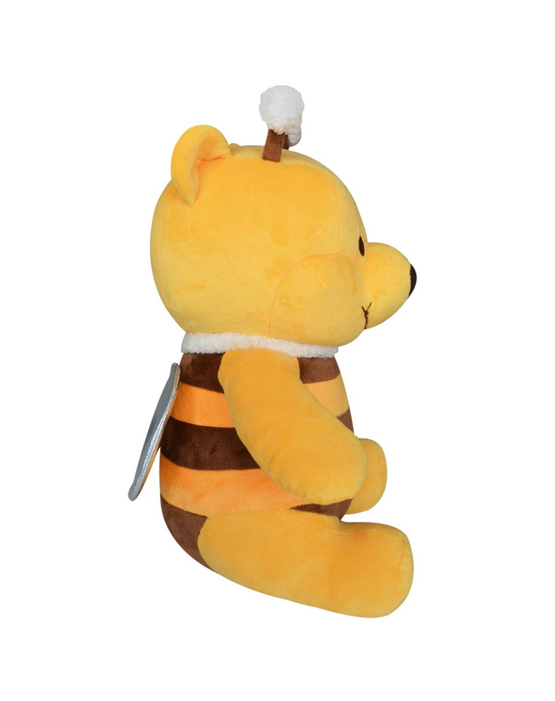 迪士尼disney 维尼熊超可爱昆虫装2#34cm