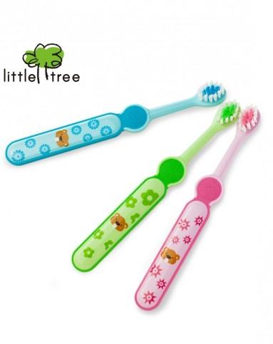 小树苗快乐成长牙刷(2—4岁)