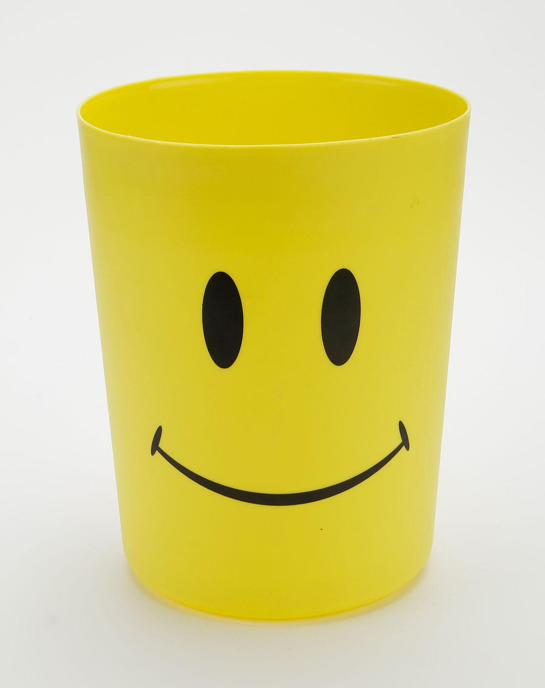 彩笑脸垃圾桶bh-1541