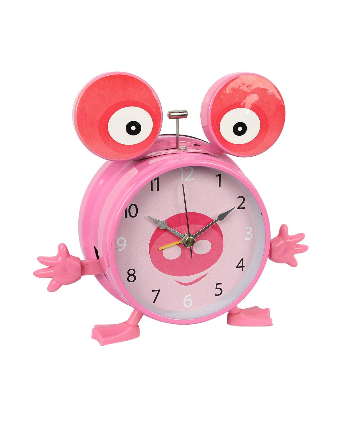 迪高digo钟表专场-动物闹钟小猪