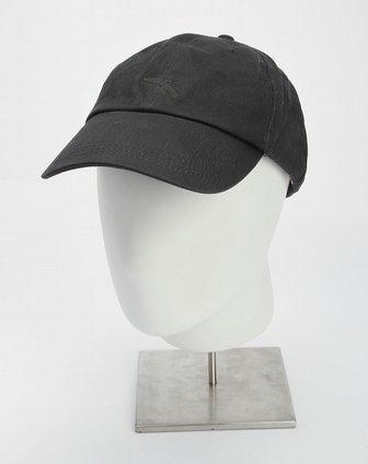 男款黑色太阳帽