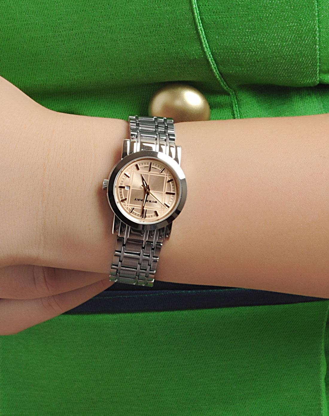 博柏利burberry手表专场-女款时尚情侣石英腕表