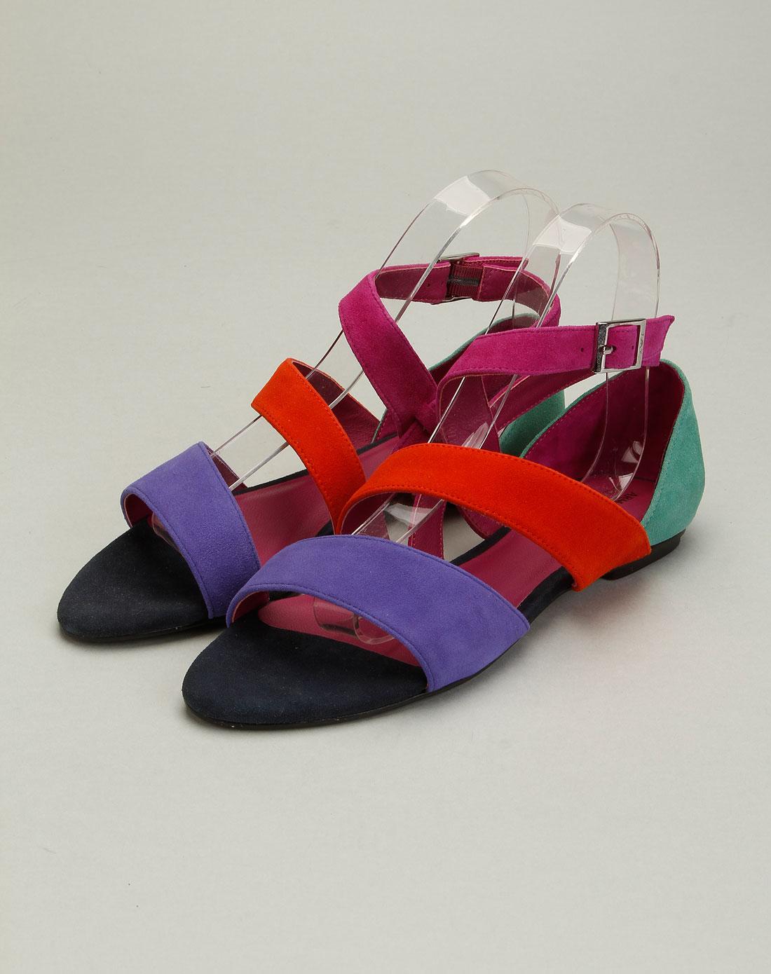 aj的鞋子女鞋