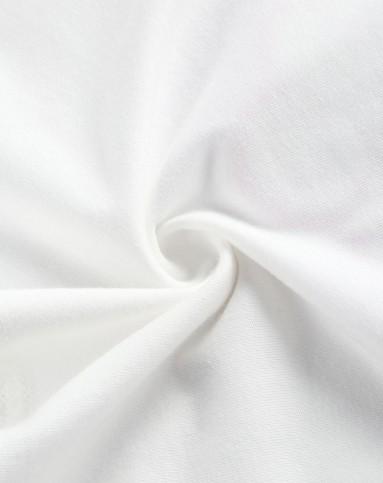 女童白蝴蝶系列纯色上衣(12-24m)
