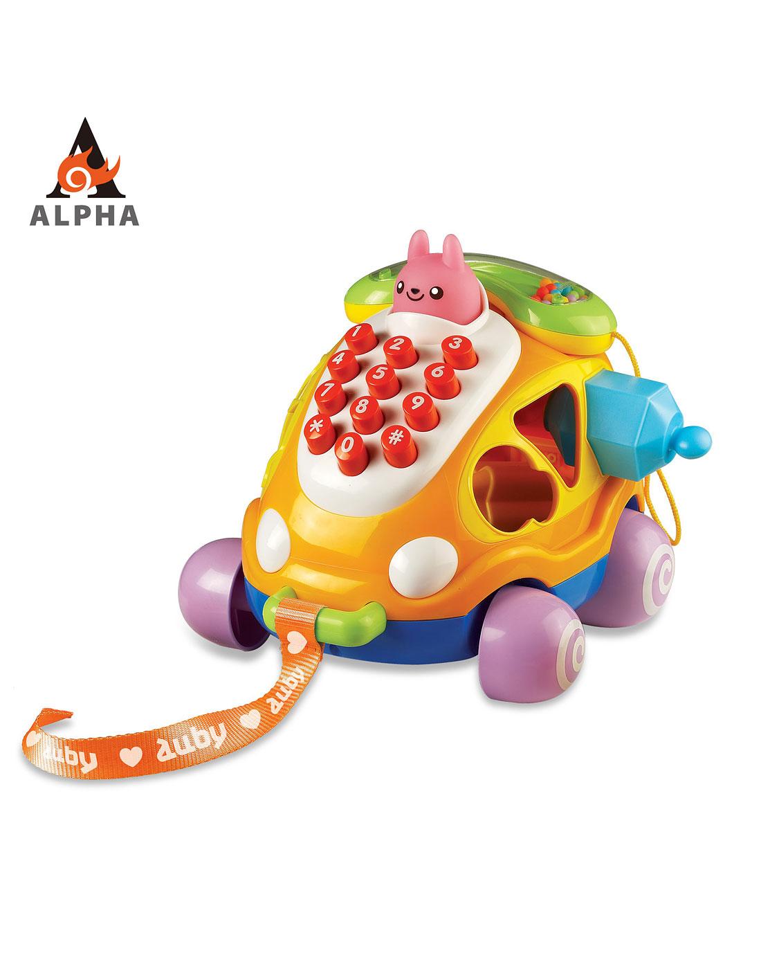 奥迪auldey玩具专场-澳贝 汽车电话
