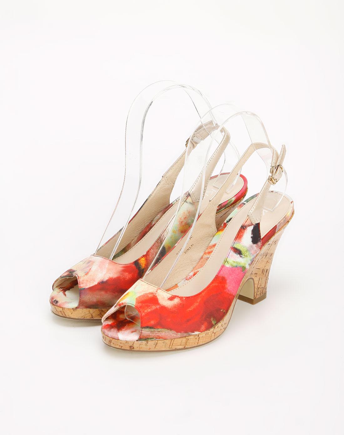 kisscat凉鞋