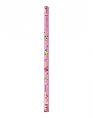 惠粉红_数码精品惠-洛夫特iphone6 4.7粉红弹簧猴边框aa1