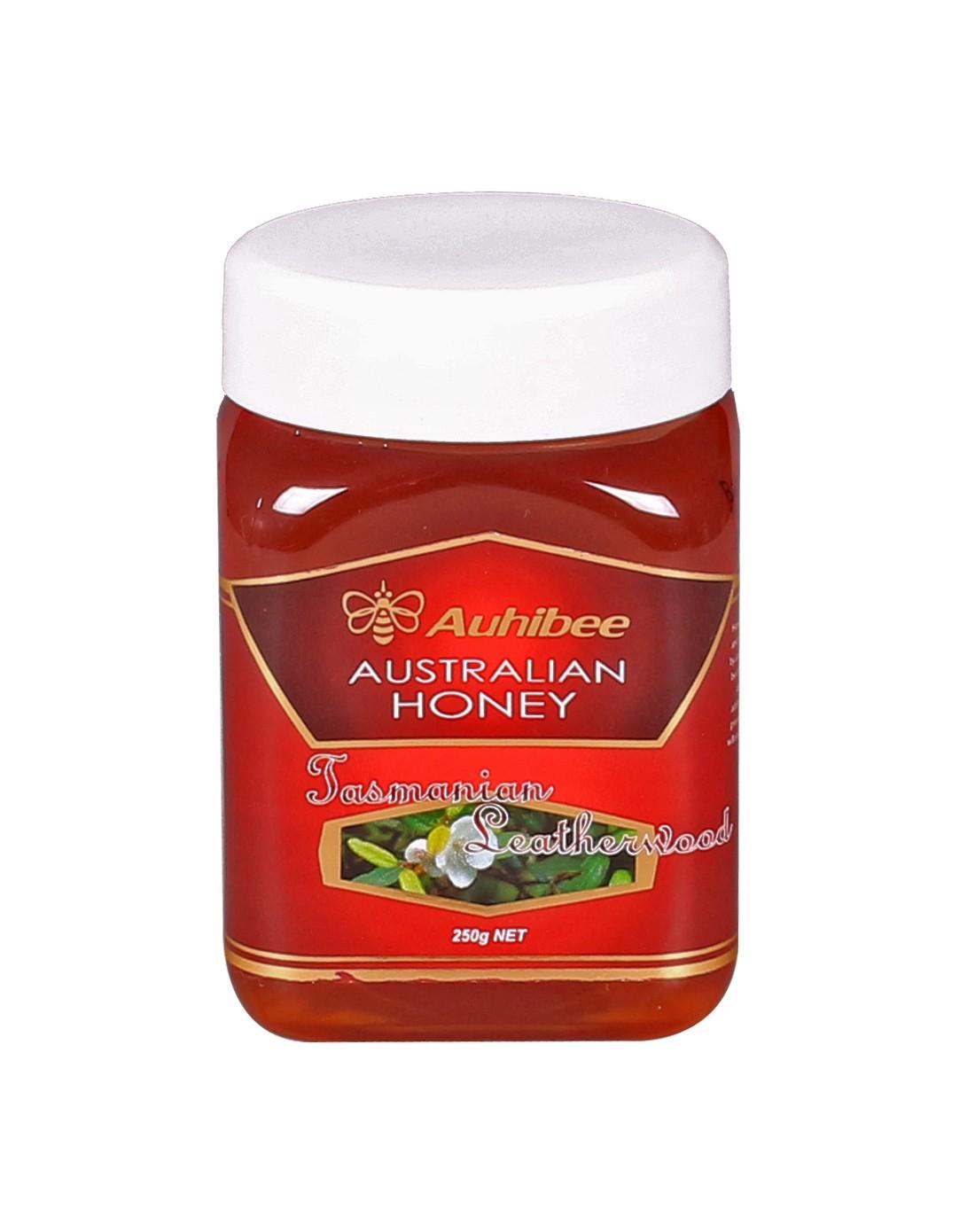 塔斯马尼亚革木蜂蜜250g