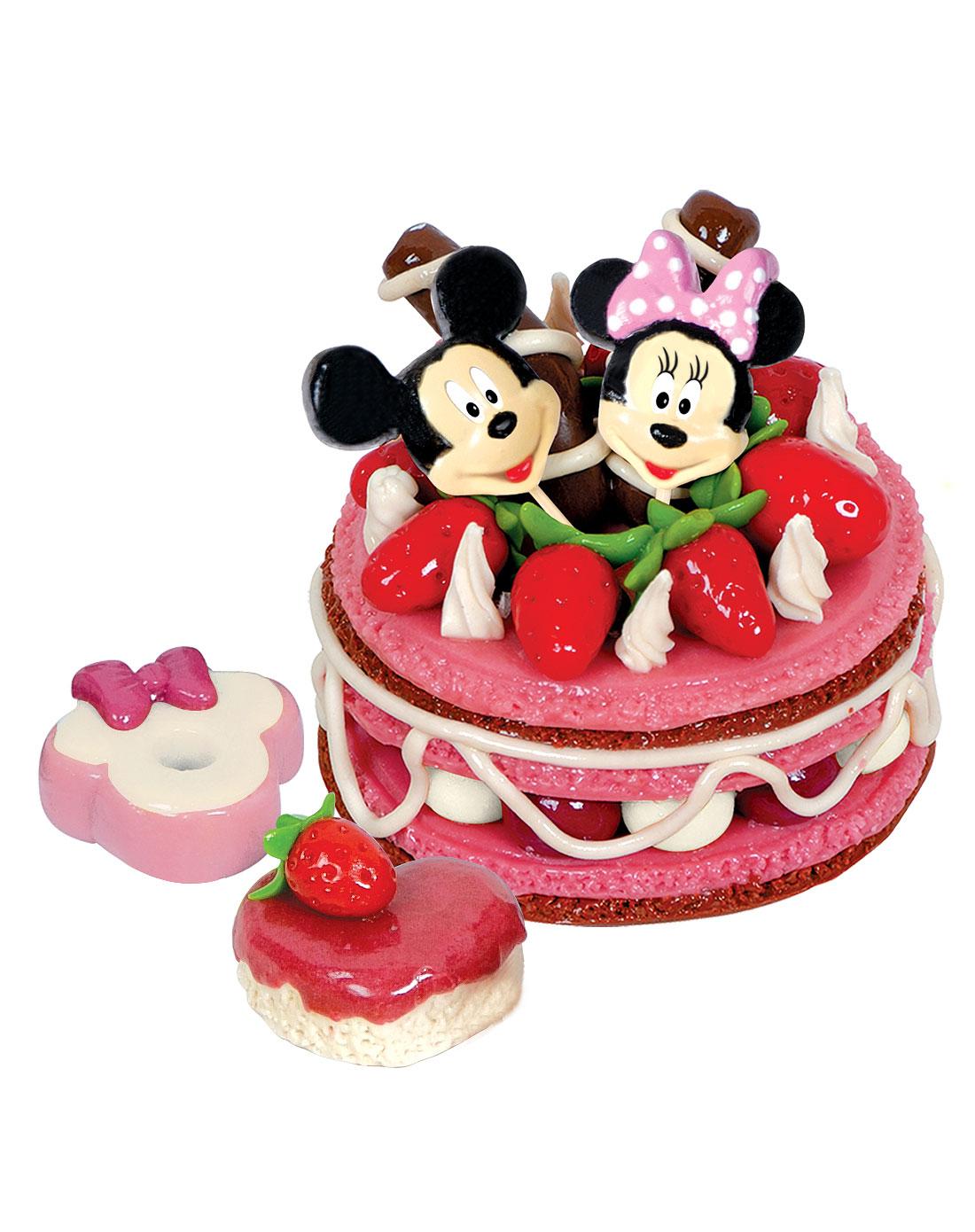 可爱小蛋糕