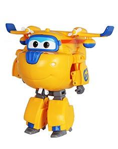 超级飞侠-多多(变形机器人)