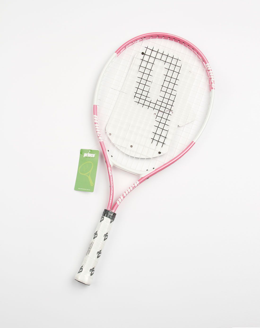 儿童粉色airoteammaria25王子网球拍apec热气球超级飞图片