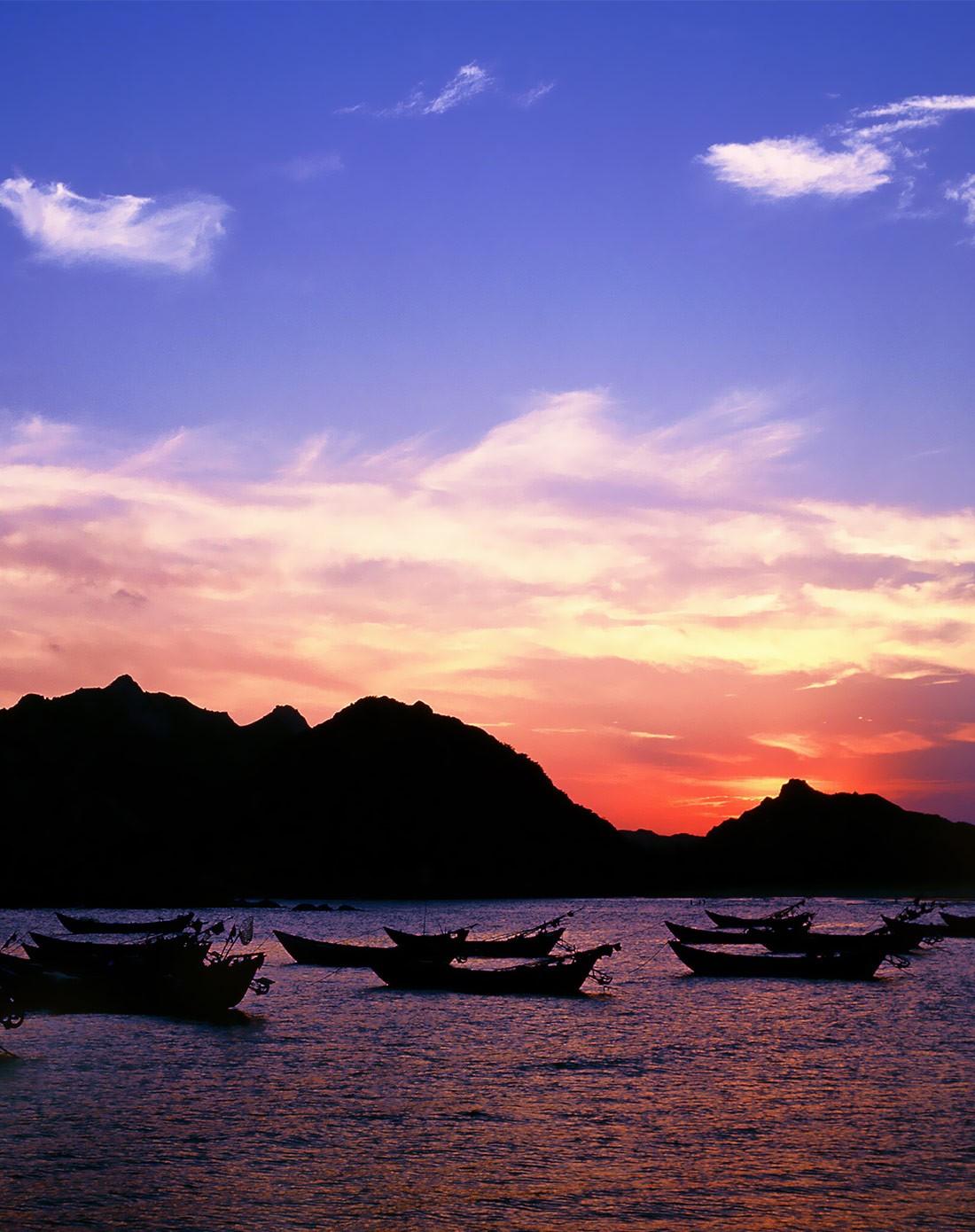 旅行别墅100205367月15日台山桂北下川岛江门京度假专场奢华图片