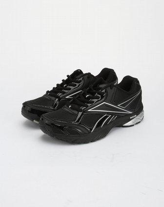 锐步reebok黑拼银色跑步运动鞋j87948