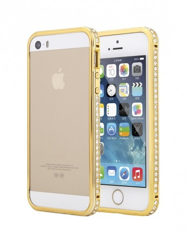 iphone5s钻石边框