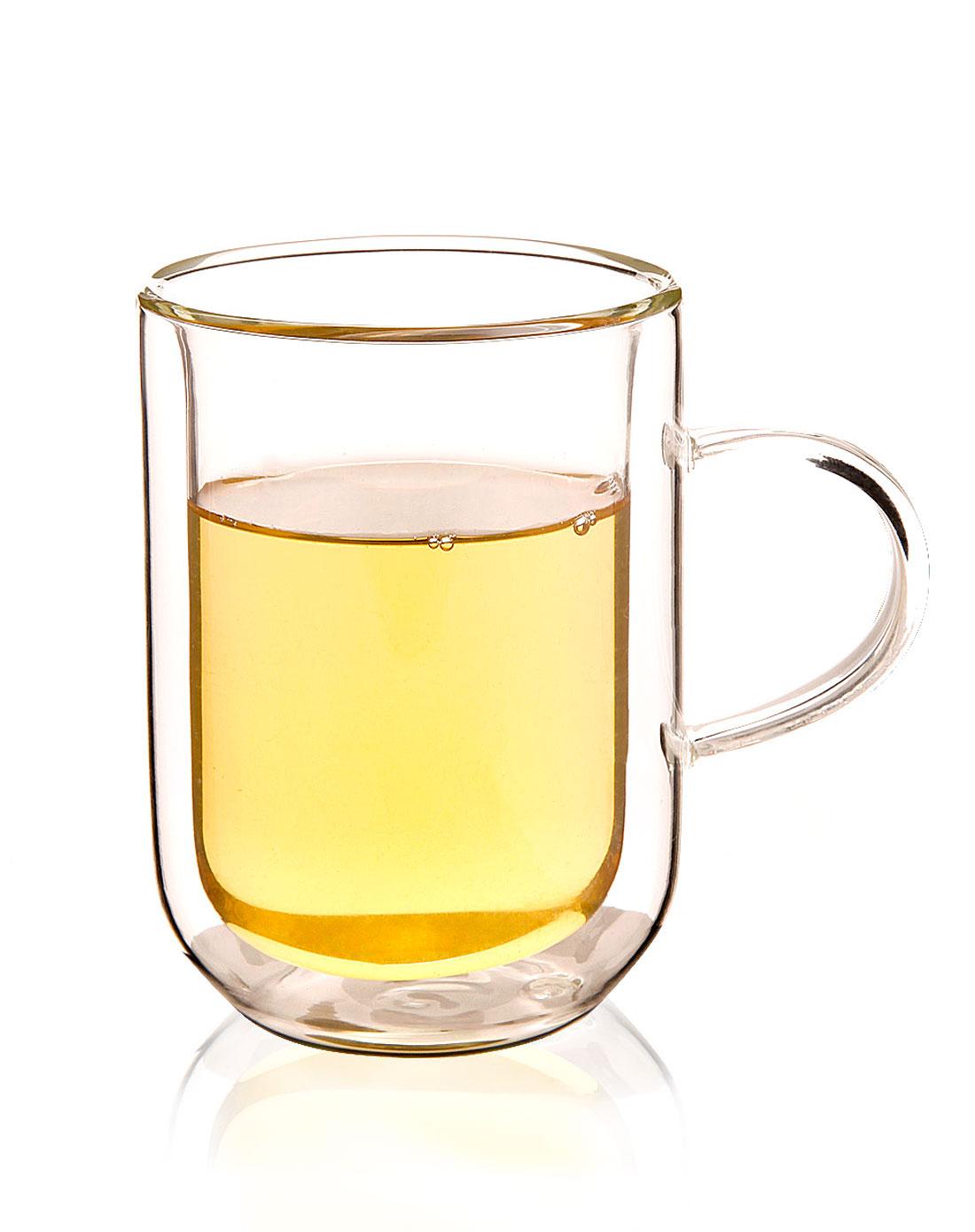 清澜玻璃水杯