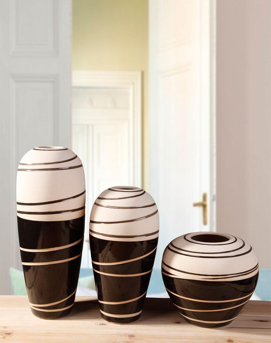 雅工坊景德镇陶瓷花瓶-沐风听月吟(高)602020051_唯品图片