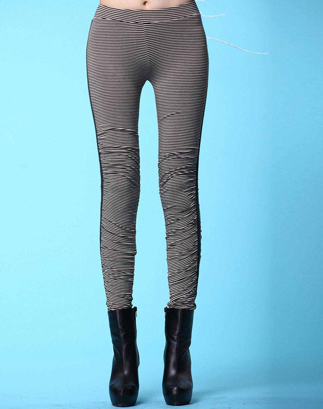 女款黑色裤子