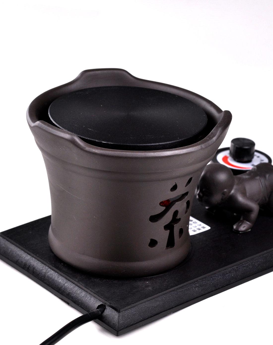煮茶器的接线图