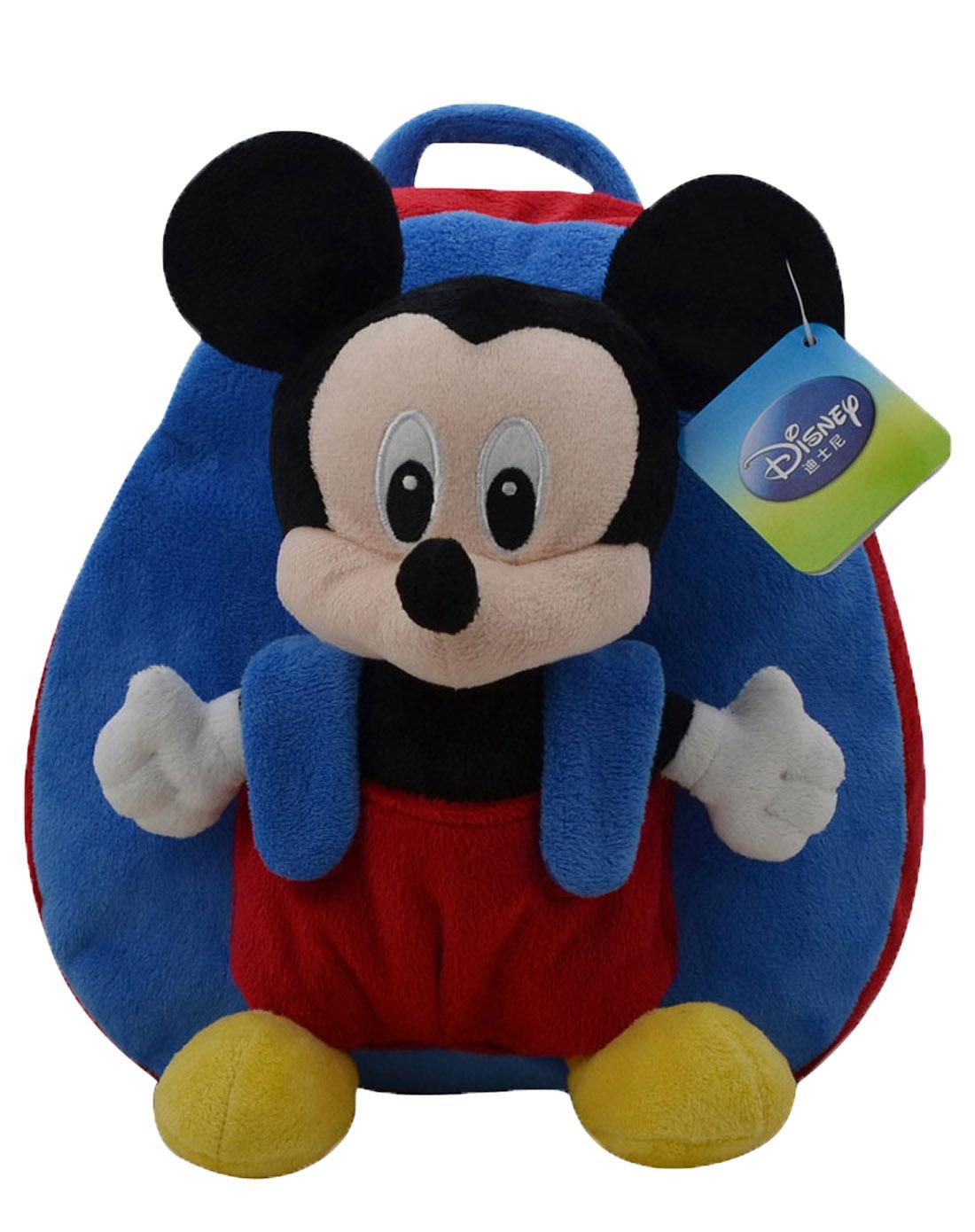 迪士尼disney家居用品专场米奇新款书包dsn-cscy114