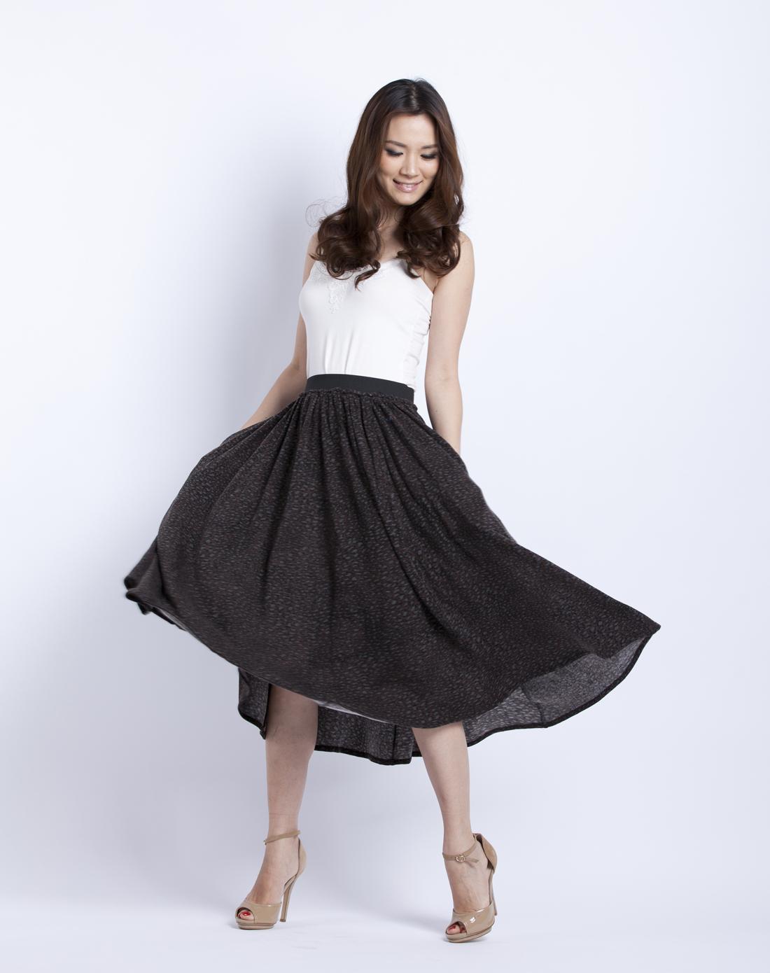 连衣裙 裙 1100_1390 竖版