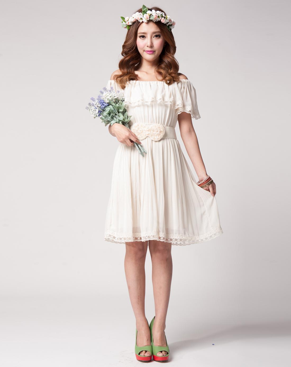 连衣裙q122302180