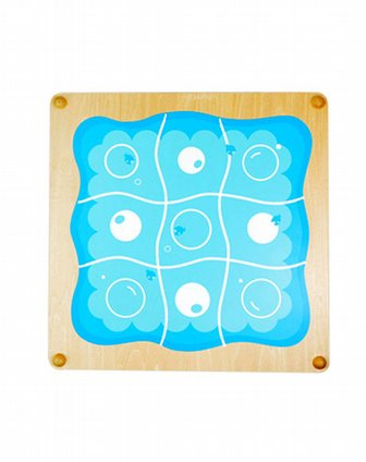 海绵宝宝海洋主题双面棋