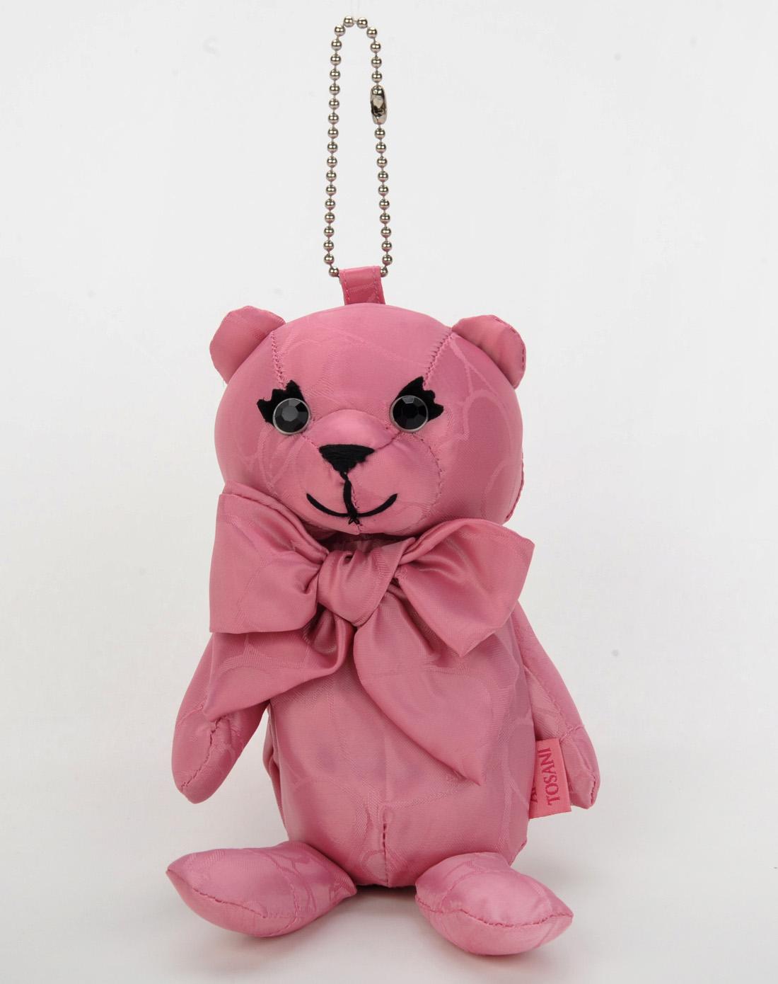可爱小熊环保袋