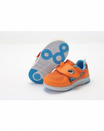 婴儿男鞋的织法图解