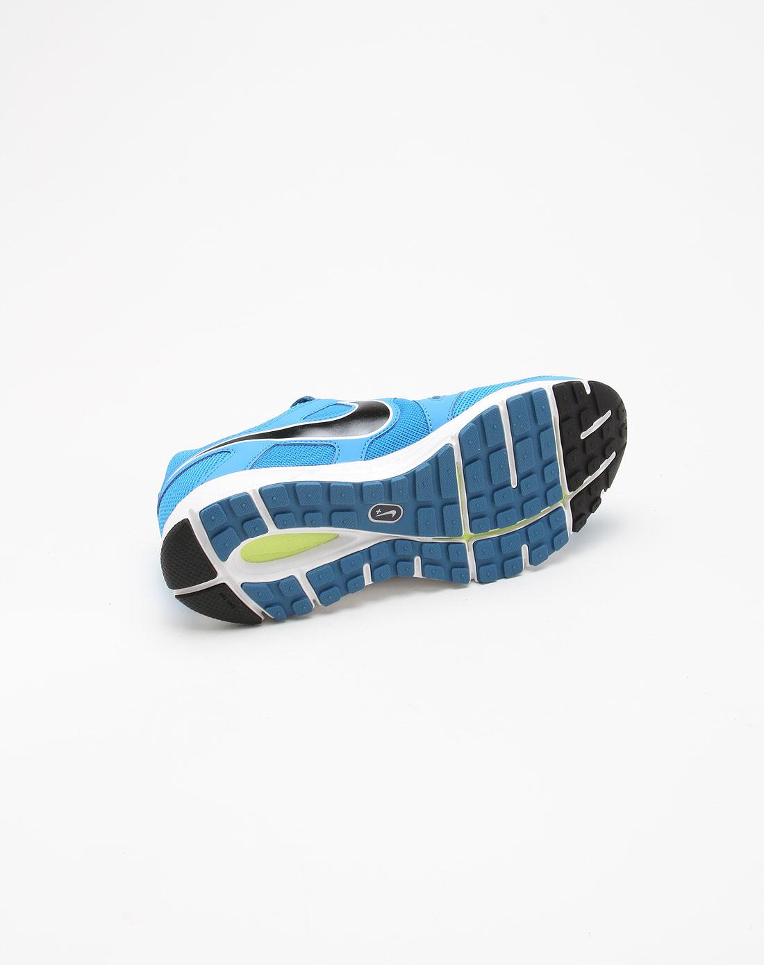 耐克nike-蓝色动感网面运动鞋487751-404