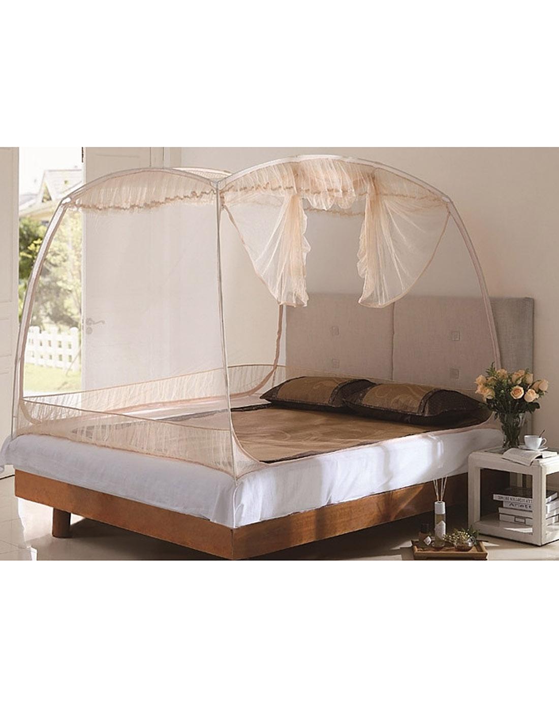 睡帐折叠步骤图片欣赏