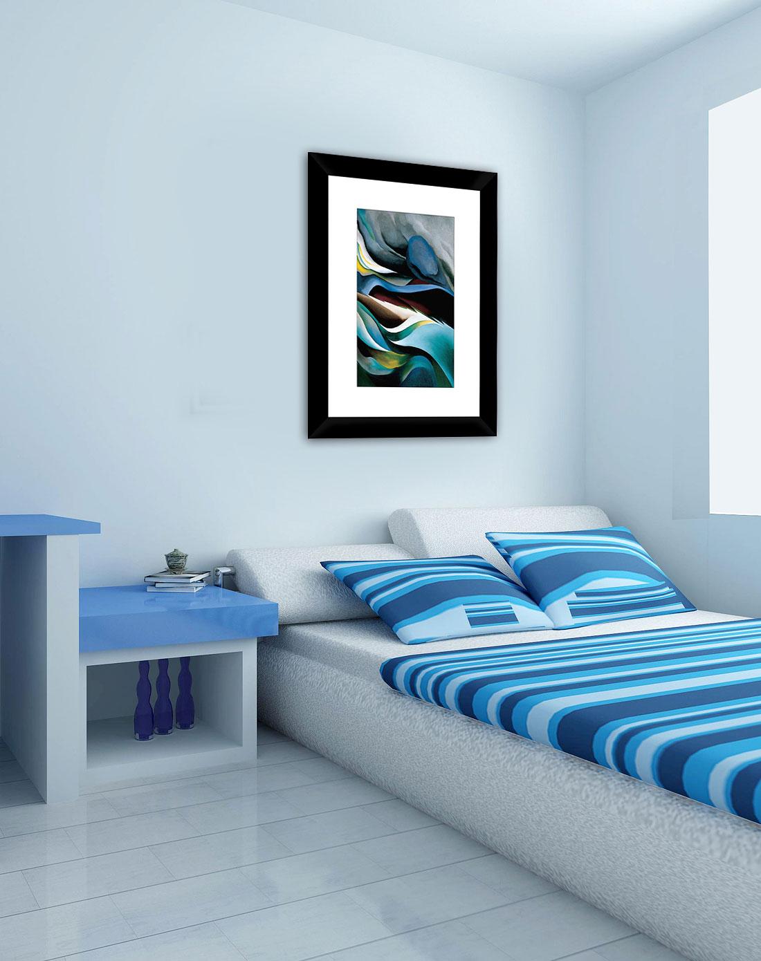 背景墙 房间 家居 起居室 设计 卧室 卧室装修 现代 装修 1100_1390