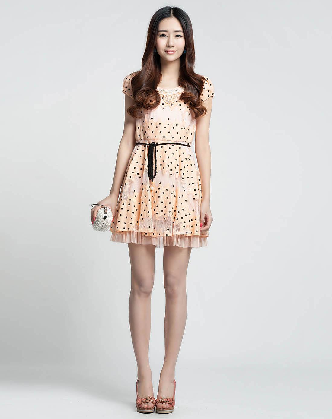 连衣裙q83201355