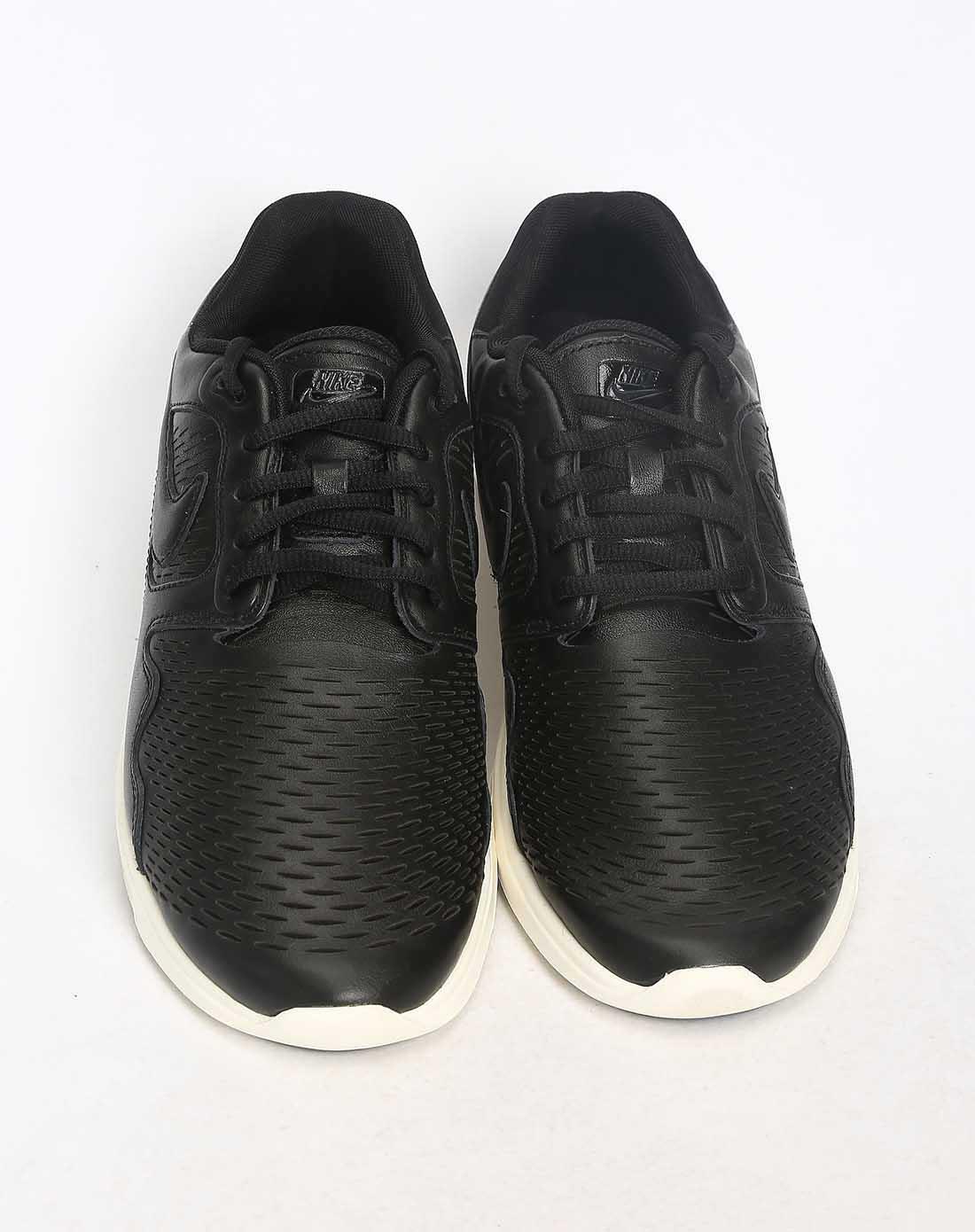 耐克nike-男子黑色复古鞋488290-001