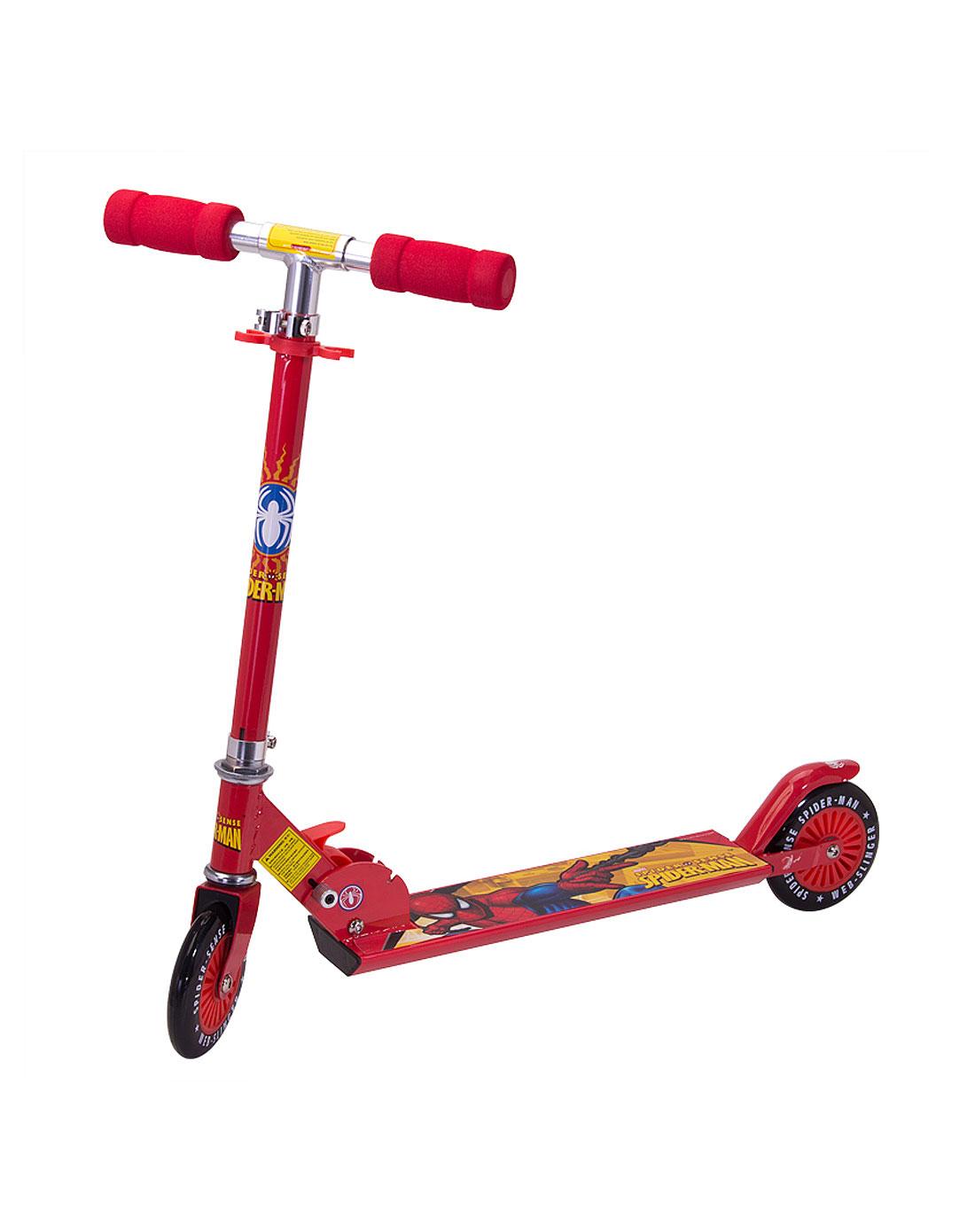 儿童运动专场迪士尼 两轮滑板车dca11131-s