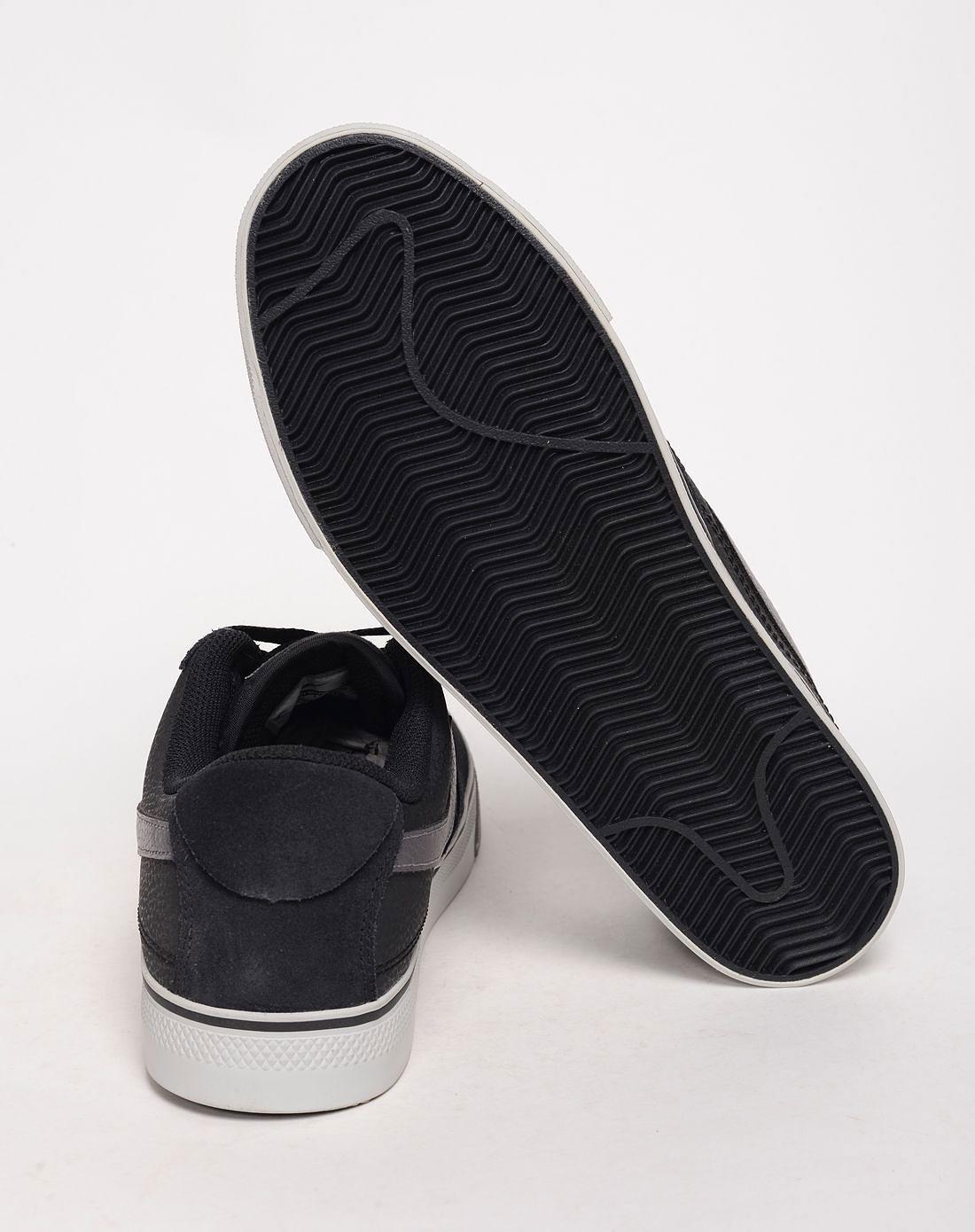 耐克nike-男子黑色复古鞋442477-008