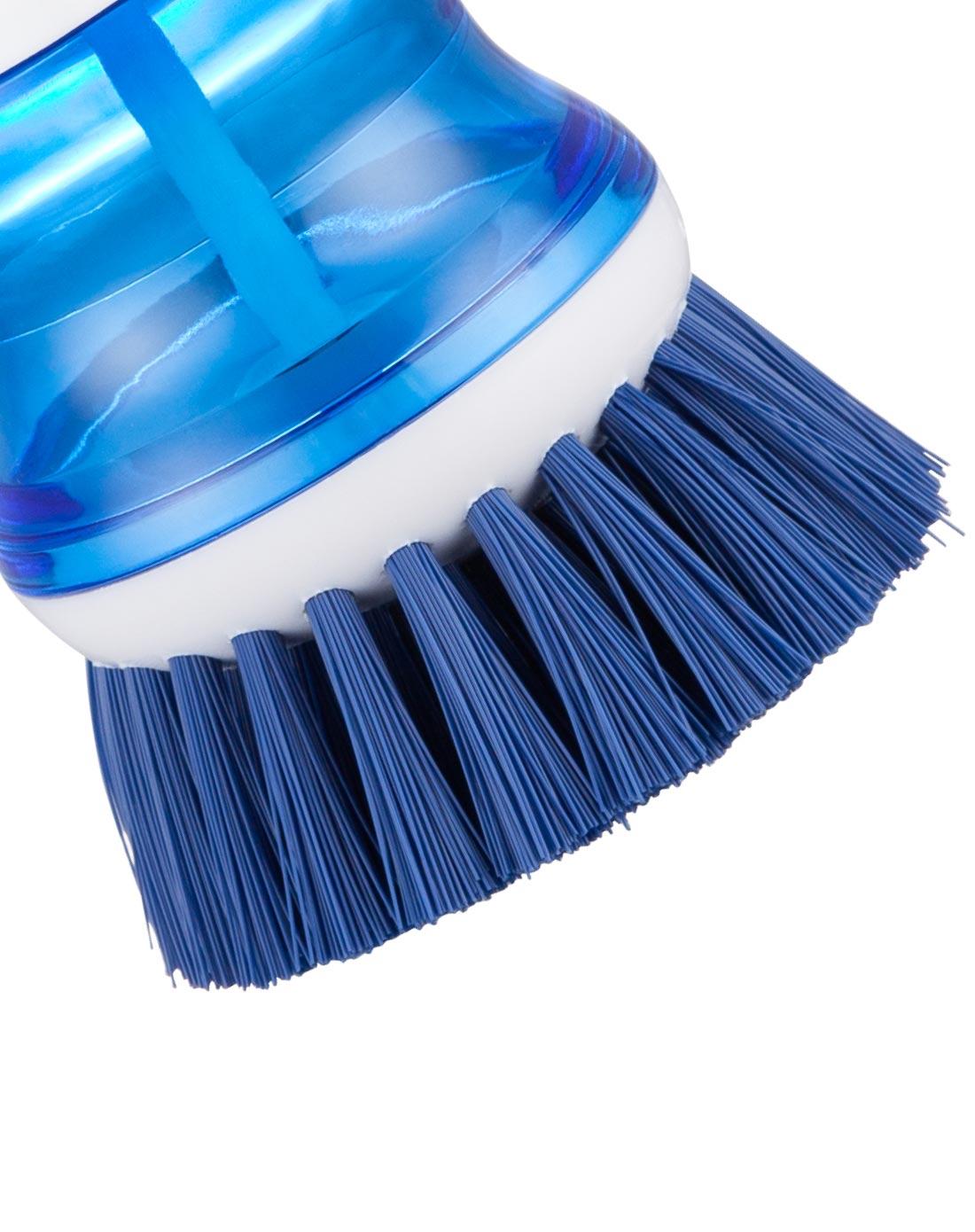 压液洗锅刷(蓝色)