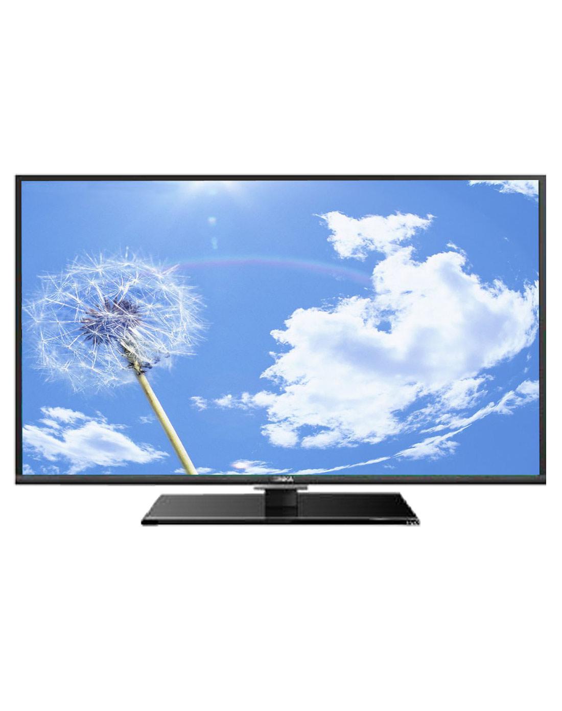 40寸高清网路智能led电视机(黑色)