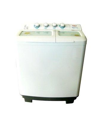 荣事达royalstar双桶洗衣机xpb85-268gsr